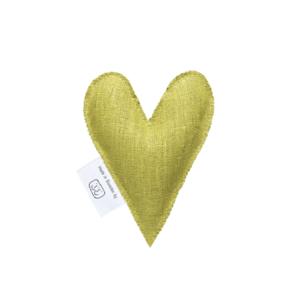 Vetevarmare Hjärta