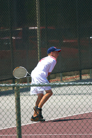 Chris Tennis