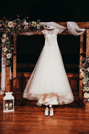 Brosnan Wedding Highlights