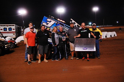 11-05-2016 29th Annual Short Track Nationals