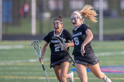 Lacrosse: Girls State Semi-Finals Dominion vs. Riverside 6.4.2019 (By Jeff Scudder)