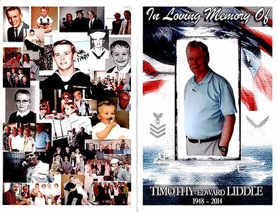 Tim Liddle