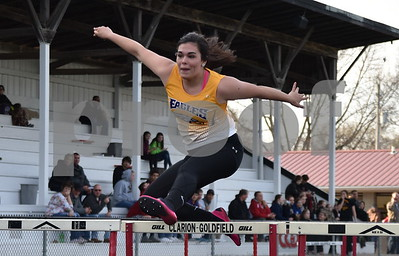 2017 Cowgirl Relays