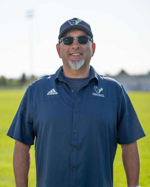 Varsity Coaches 2019