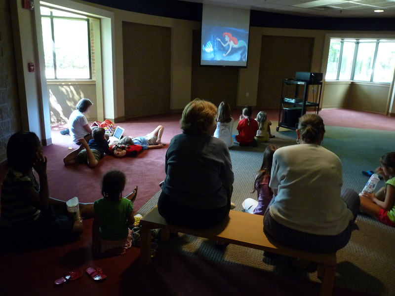 Monday Movie with The Little Mermaid #4.jpg