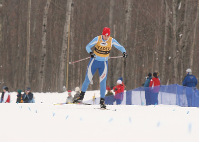 2008 Sr Nationals Sprint - Women's Qualification