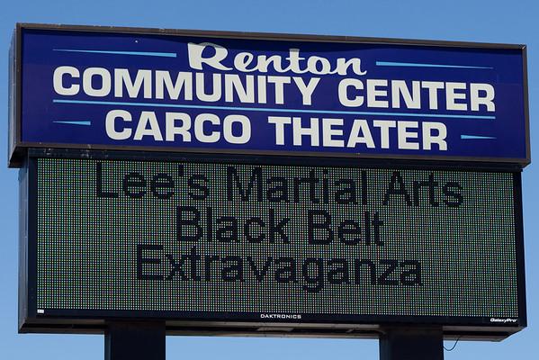 LMA Black Belt Extravaganza II