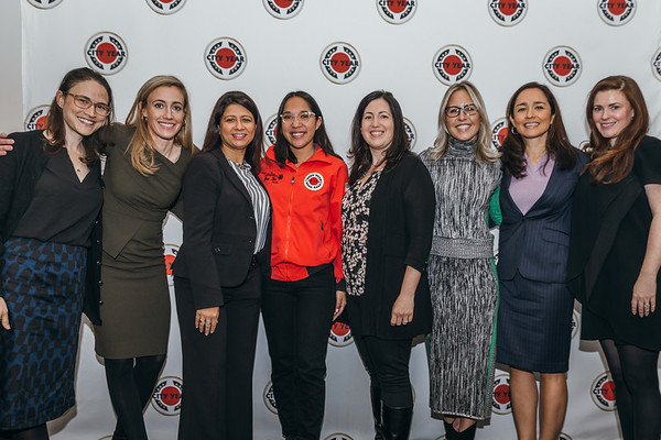 Women's Leadership Breakfast 2018
