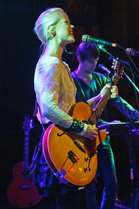 Tina Dico @ Troubadour (2/09/2011)