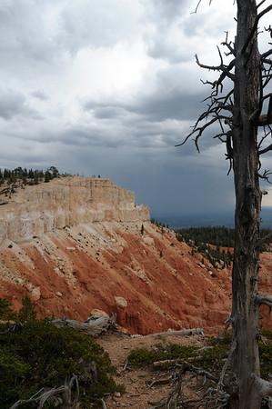 090728 Red Canyon - Bryce - Cedar City