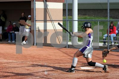 Brownsburg Softball