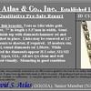 1.50ctw Diamond Link Bracelet 8