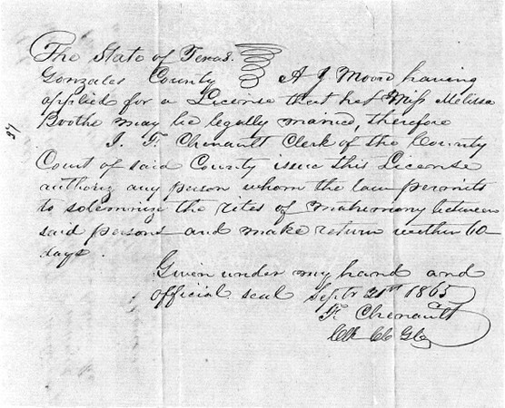 1865 ML - A.J. Moore and Melissa Boothe ML771 Sep 21, 1865 b.jpg
