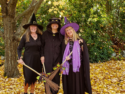 Salem Witch Weekend 2019