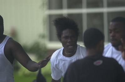 Fremont Street Fight