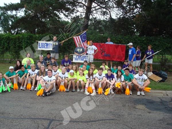 2009-07 Edina 4th Parade