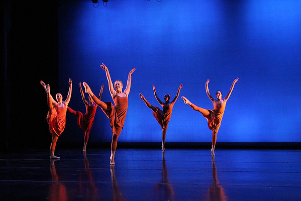 2012 Dancers in Company