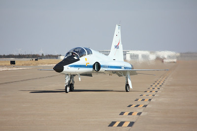 T-38 Talon & Other NASA Aircraft