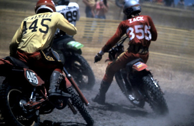 Sears Point AMA National Motocross