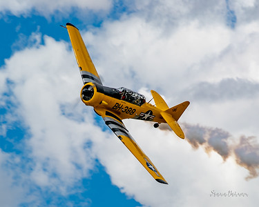 Steamboat Springs Wild West Air Fest.  2018