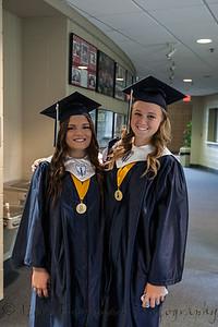2014 Providence Gradutation