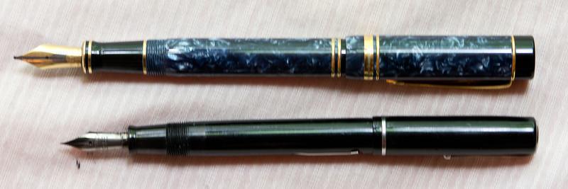 Esterbrook Dollar Pen