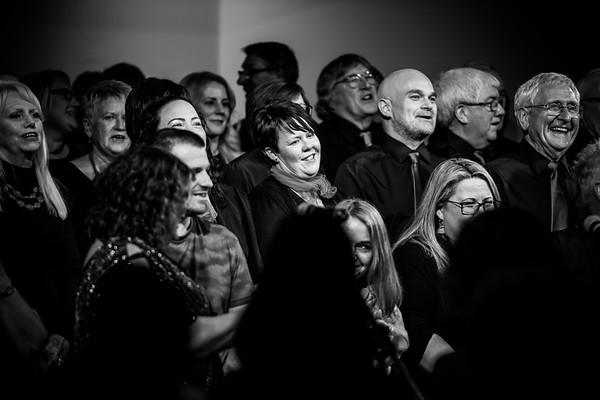 Barnsley Singers & Crisis