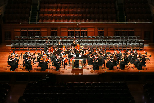 7. Summer Academy Symphonic Orchestra