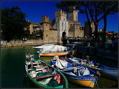 Sirmione - Garda Lake (Brescia) 2016
