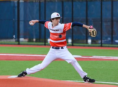 Roosevelt @ Eastside Catholic Baseball