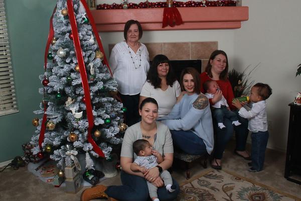 1 2018 FIVE generations Jen Perea
