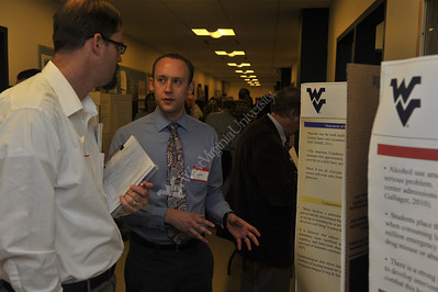 28279 WVU HR&E Student Research Poster Session April 2012