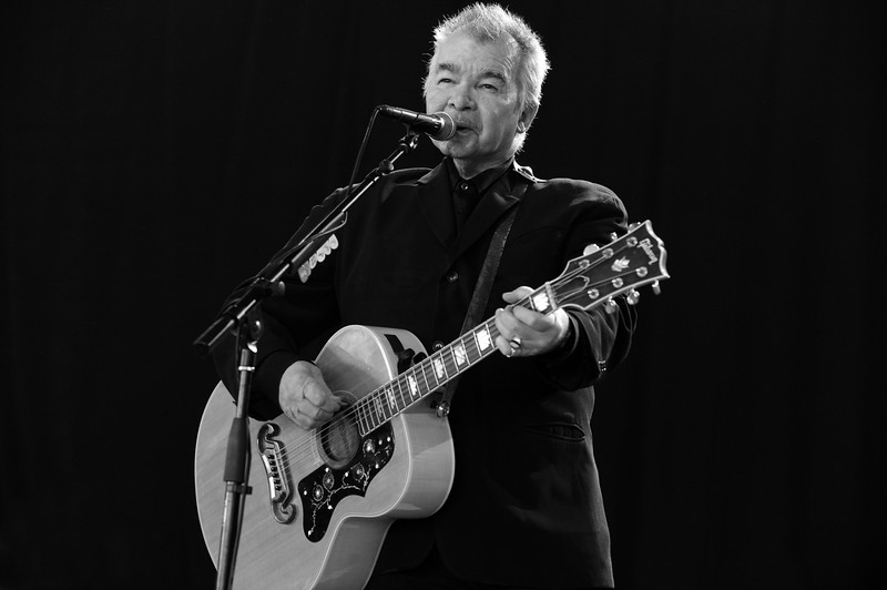 John Prine - with special guest Kurt Vile