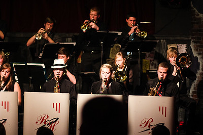20140429 Jazz Band Concert