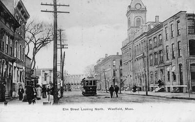 Westfield Postcards