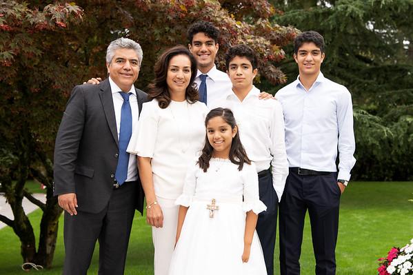 Famille Rosales