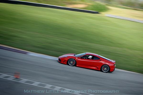 Pitt Race PDE 5-23-14