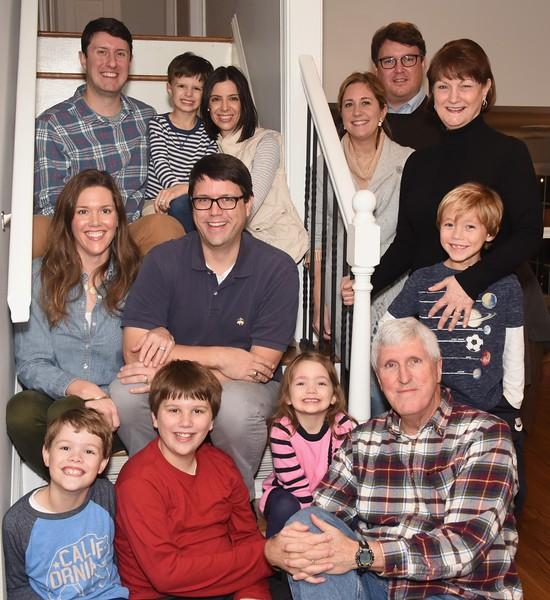 Family Shots 2018
