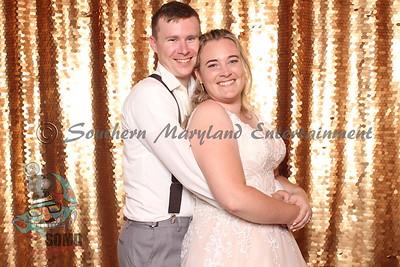 Tori & Marshall