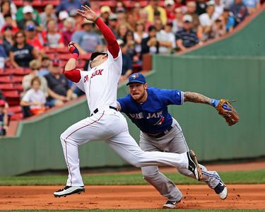 Red Sox, September 9, 2012