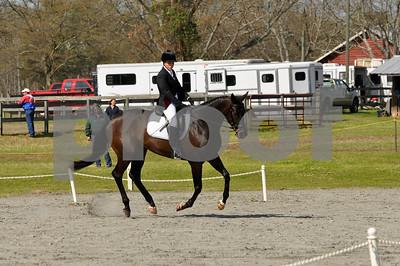 090322 USEA Horse Trial