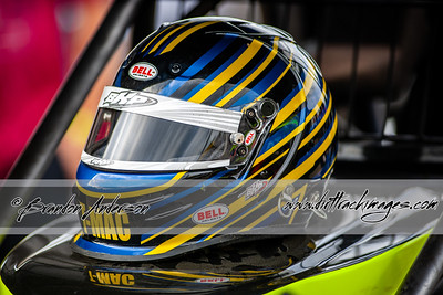08.10.19 Knoxville Raceway -  Knoxville Nationals