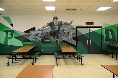 Daytonky High School