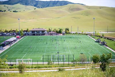 180506 - 03 Girls U15 - San Juan ECNL @ Mustang SC ECNL