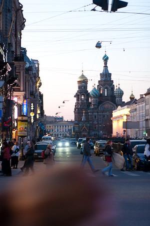 30.4. St.-Petersburg