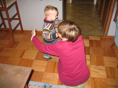 Jan 2007 visit