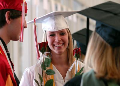 Souderton graduation