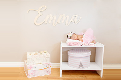 Baby Emma 2019