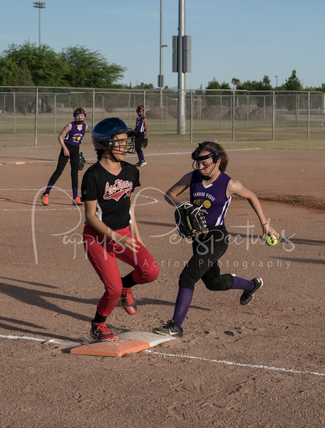 Crushers vs Firecrackers 2017
