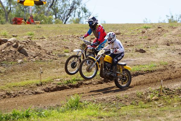 Race 8 - Pre 70 263